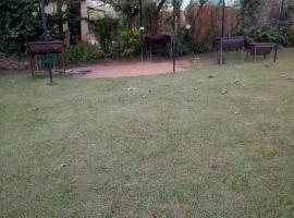 Sandie's guest house, Solwezi