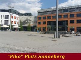 Pension am Piko-Platz