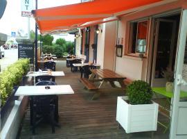 Hotel Chez Benat