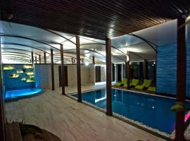 Termanly Aqua Hotel