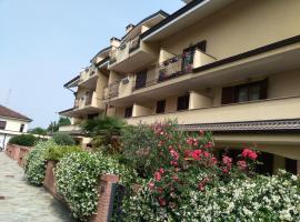 Appartamento RHO FIERA MILANO, Arluno (Vittuone yakınında)
