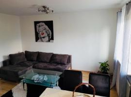 Nexis Appartement