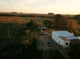 Rincon de Chamanga, Аогадос (рядом с регионом Florida)