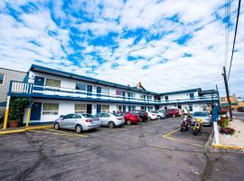 Niagara Parkway Court Motel