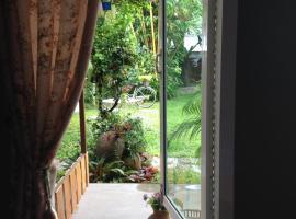 Milin Guesthouse, Chiang Rai
