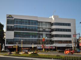 Days Hotel Iloilo, Iloilo City