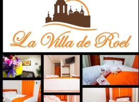 La Villa de Roel, Ayacucho