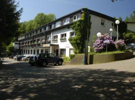 Hotel-Restaurant-Eifeltor, Roggendorf (Mechernich yakınında)