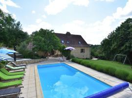 Maison De Vacances - Besse 6, Villefranche-du-Périgord (рядом с городом Besse)