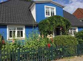 Blue House Rügen, Altenkirchen