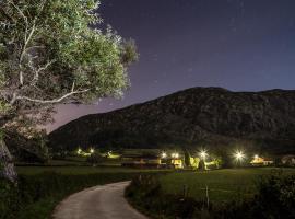 Casa Rural Peña Careses, Careses (Ordiales yakınında)