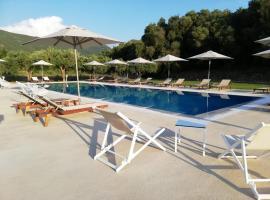Olivista Hotel