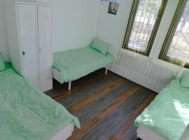 Hostel Belgrade Shungit