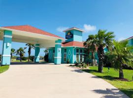 Days Inn by Wyndham Port Aransas TX, Port Aransas