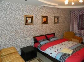 Apartment on Mangeldin 36A