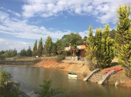 Quinta Monarca-Vista Espectacular