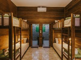 Devadav Hostel (Bunk Bed) Nusa Lembongan