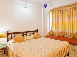 Hotel Manik Palace, Joshīmath