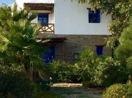 Maison Paros, Drios 844 00, Grèce