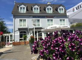 Hotel-Restaurant Normandie