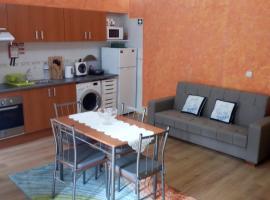 Apartamento da Ferreirinha