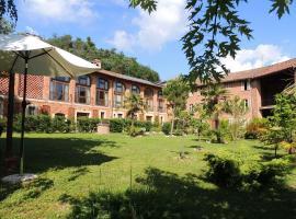 Corte dell'Uva Suite, Belveglio (Vinchio yakınında)