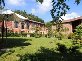 Corte dell'Uva Suite, Belveglio (Rocchetta Tanaro yakınında)