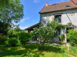 Maison De Vacances - Le Chat Blanc - Grote Gite, Pionsat (рядом с городом Marcillat-en-Combraille)