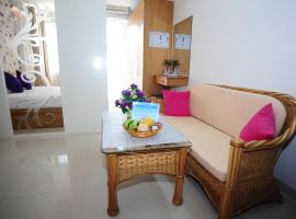 Cozy Condos Serviced Apartments