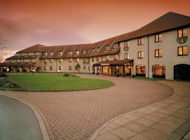 The Peninsula Hotel, Vale