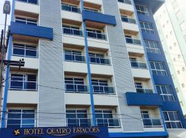 Hotel Quatro Estações