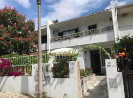 Bing Garden Guesthouse