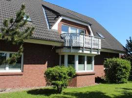 Pension Küstenbrise, Elmenhorst