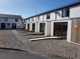 The Deluxe Courtyard Suites, Mulranny