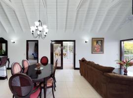 Villa Isabela @ Ahau Beach Villas