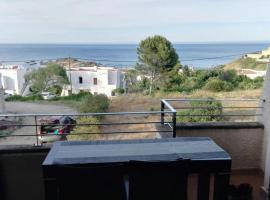 Apartamento En Cap De Vol, El Puerto