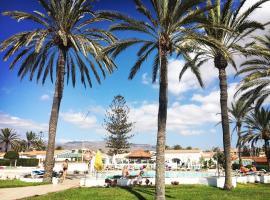 Acogedor y Bonito Bungaló - Jardín Privado - Varias Piscinas, Playa del Ingles