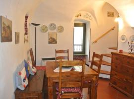 La Casa di Mario, Montegrazie (Villa Viani yakınında)
