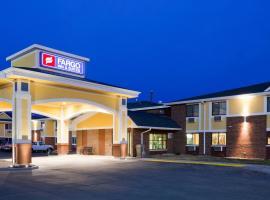 Fargo Inn and Suites