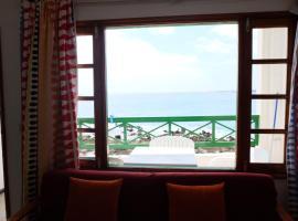 SEA & RELAX - Apartament 1 drcha, Arrieta (рядом с городом Tabayesco)