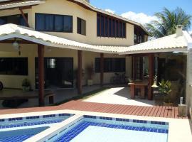 Casa Fukumaru, Camaçari (Guarajuba yakınında)