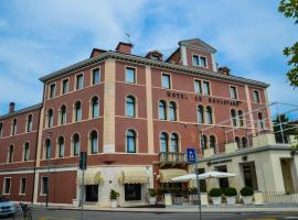 Hotel Le Boulevard