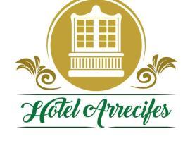 Hotel Arrecifes, El Empalme (Cascajal yakınında)