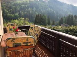 Urlaub im Zirbenland, Obdach (Mönchegg yakınında)