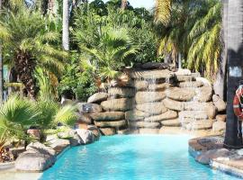 Swan Hill Resort, Swan Hill (Ultima yakınında)