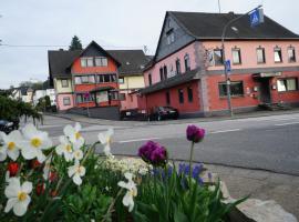 Gemündener Hof, Gemünden (Gehlweiler yakınında)