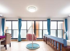 Huizhou Double-Moon Bay Yunshang Holiday Apartment