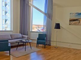 Hotel Torslanda Studios