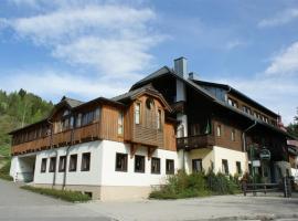 Landgasthof zum Scheiber, Sirnitz (Deutschgriffen yakınında)