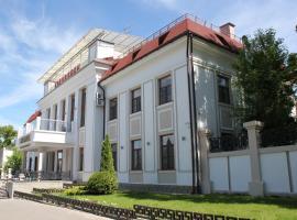 Borovnitsa Hotel, Solotcha